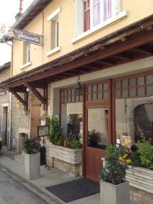 Chez Jeannette 1