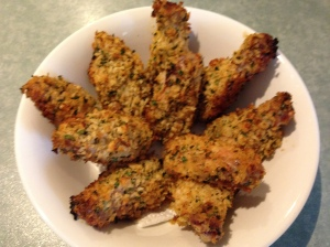 Chicken wings 4