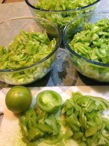 Tomato pickl 1