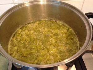 Tomato pickl 6