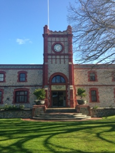 Heritage is valued at Yalumba
