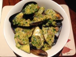 Nice mussels 11