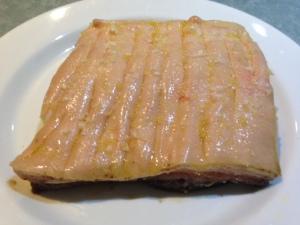 Pork belly 1