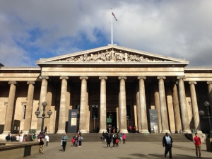 Brit Museum 1