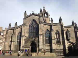 Edinburgh 2