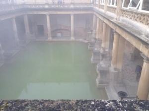Roman baths 1