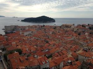 ... to Dubrovnik (2015)