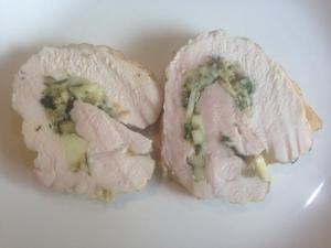 Turkey breast 5