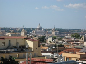 From Rome (2008) ...