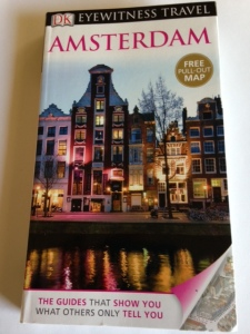 ... to Amsterdam (2016) ...