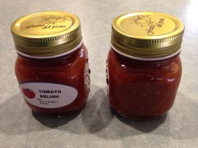 tomato-relish
